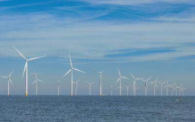 De energiesector staat onder druk